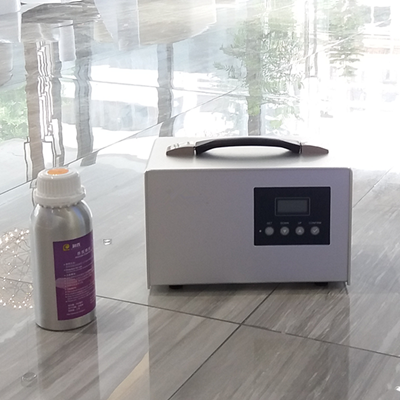 Hotel Professional Aroma Diffuser Machine CE Certification Scent Aroma Diffuser for Industrial Hvac Aroma Delivery System