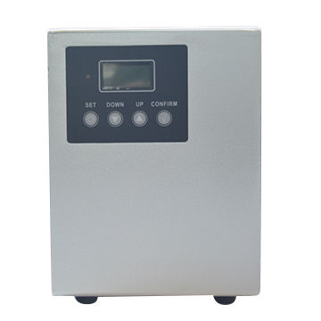Commercial Aromatherapy Machines Essential Oil Diffusion Equipment HVAC Scent Machine Aroma Fragrance Diffuser