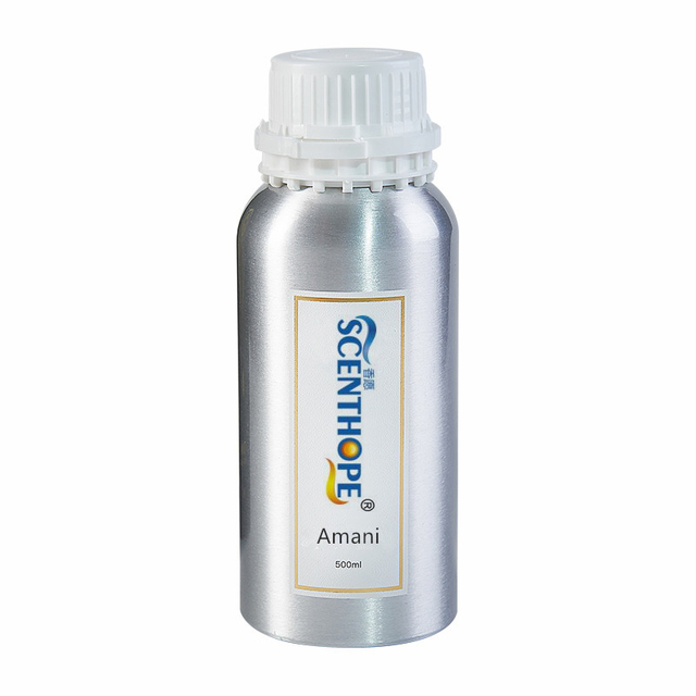 Scent Diffuser Commercial Essential Oil Amani Essential Oil for Hotel Scent Diffuser Machine