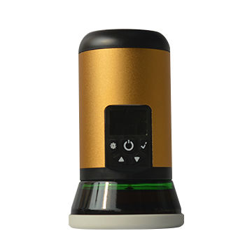Cool Spray Hotel Aroma Diffuser Aroma Essential Oil Atomizer HVAC Scent Delivery System Home Air Humidifier Scent Machine