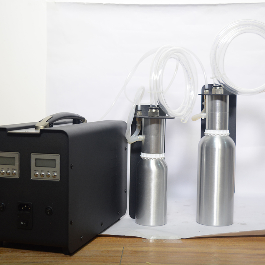 Cold Air Aroma Dispener 220V HVAC Cold Scent Delivery System 10000m³ Coverage Hotel Lobby Aroma Diffuser